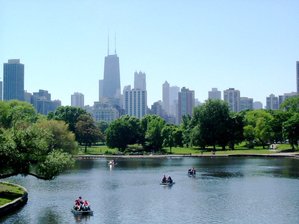 The World S Greatest Urban Parks Lincoln Park Chicago Ideas Inspiring Innovation
