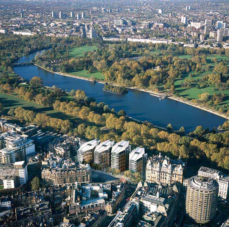 The World's Greatest Urban Parks: Hyde Park, London