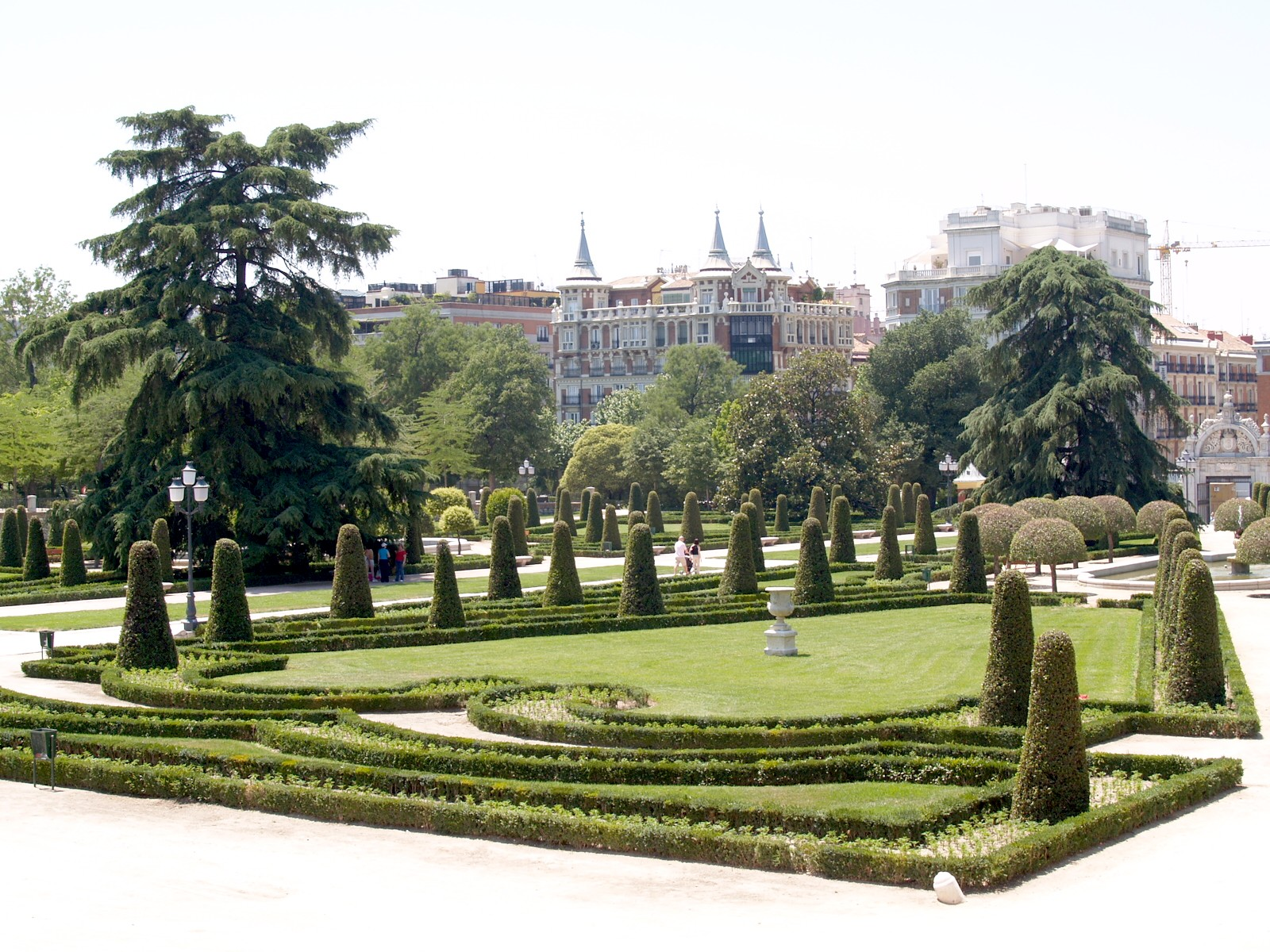 the world s greatest urban parks buen retiro park madrid