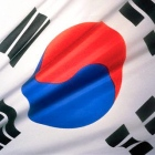 Flag_South Korea 1