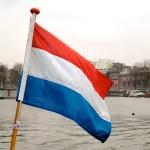 Flag_The Netherlands 1