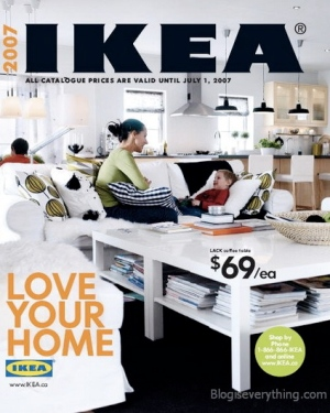 Fascinating Brand Stories Ikea 3 Of 4 Ideas