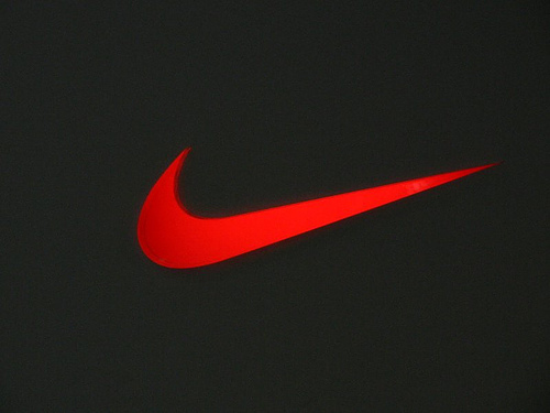 nike building a global brand Nike, along with mcdonald's corporation, the coc a-cola company, and starbucks corporation, among others, also became an object of protest from those who were attacking multinational comp anies that pushed global brands.