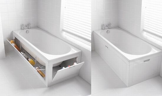 Reinventing The Bathtub Before Becoming Obsolete IDEAS INSPIRING INNOVATION