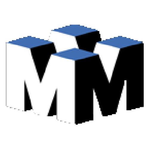 Search photos m logo  Fotolia