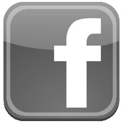 facebook like symbol black and white wwwimgkidcom