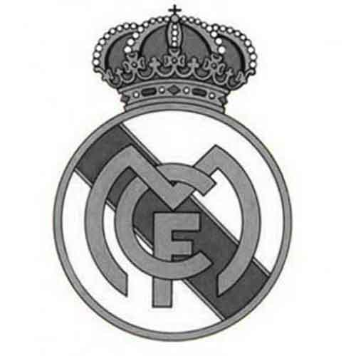 real madrid logo 3d. real madrid logo hd. real