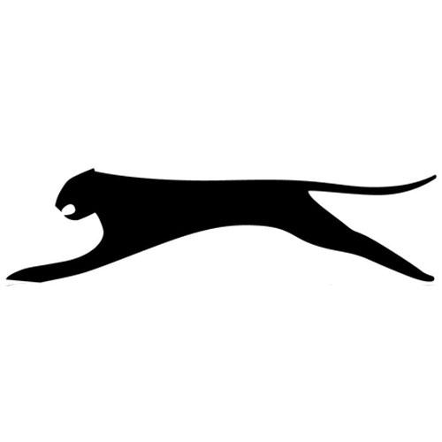 Logo u0026 Corporate Identity : Leaping mammals u0026 marsupials ...
