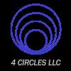Logo_4-Circles-LLC_www.4circlesllc.com_dian-hasan-branding_US-2