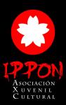 Logo_IPPON_Asociación Xuvenil Cultural_designed by Alejandro Santana_dian-hasan-branding_ES-1