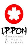 Logo_IPPON_Asociación Xuvenil Cultural_designed by Alejandro Santana_dian-hasan-branding_ES-4