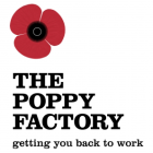 Logo_The-Poppy-Factory_empowering-veterans-and-in-the-job-market_www.poppyfactory.org_dian-hasan-branding_London-UK-1